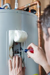 Some Basic Suggestions On Water Heater Maintenance