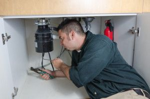 Garbage Disposal Repairs And Installation