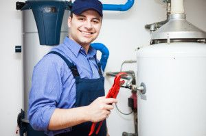 We handle water heaters and tankless heaters