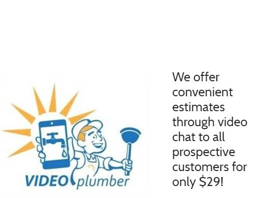 Video Plumber - Only $29